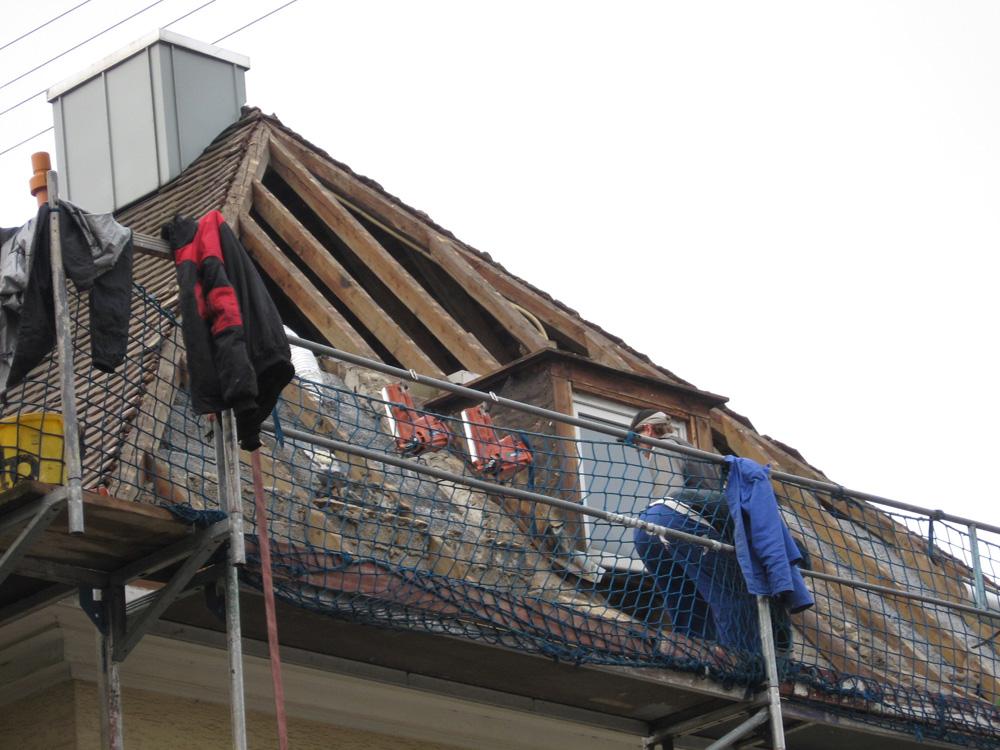 r ppur biberdach speidel dach und fassadenbau. Black Bedroom Furniture Sets. Home Design Ideas