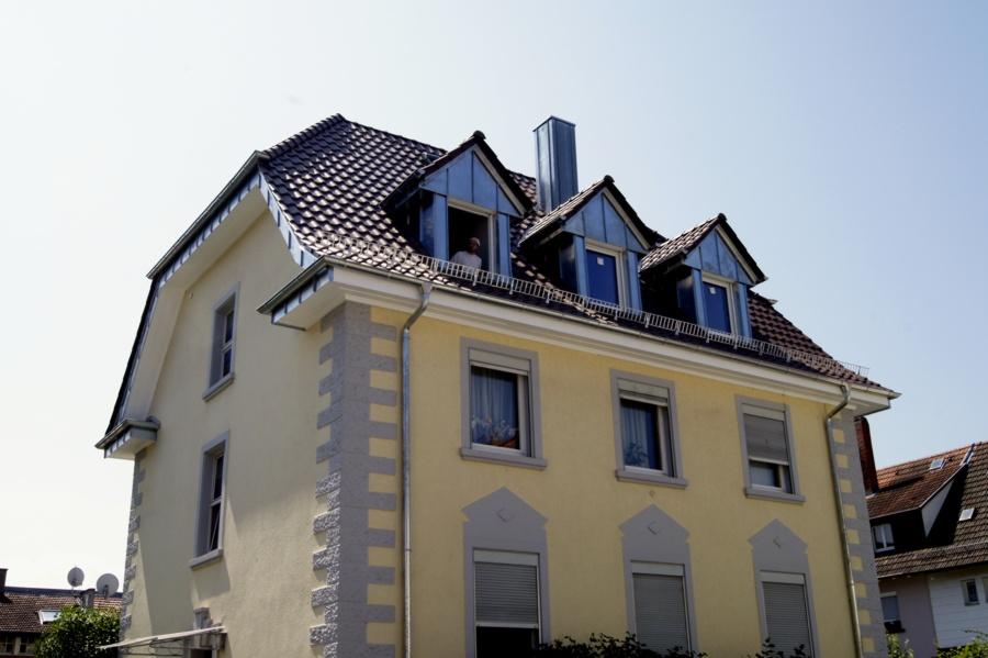 Dachdecker Ettlingen